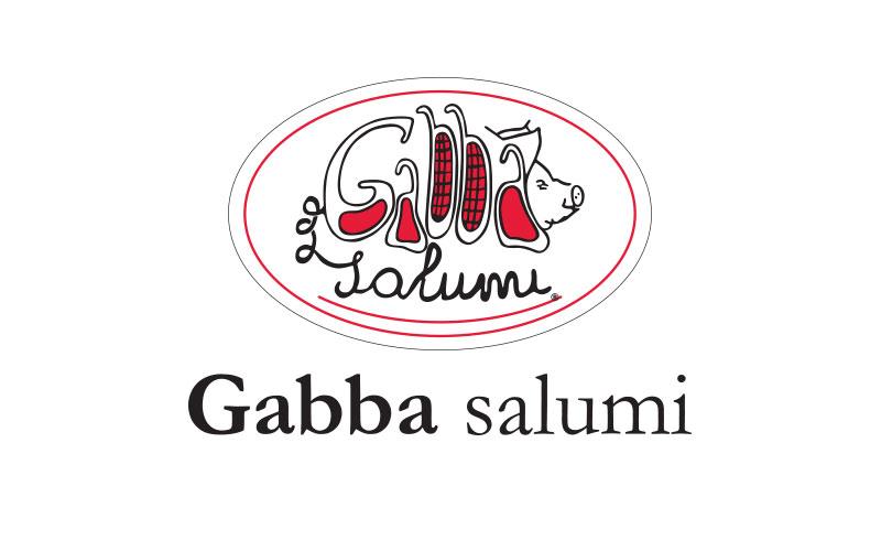 Gabba-salumi-logo