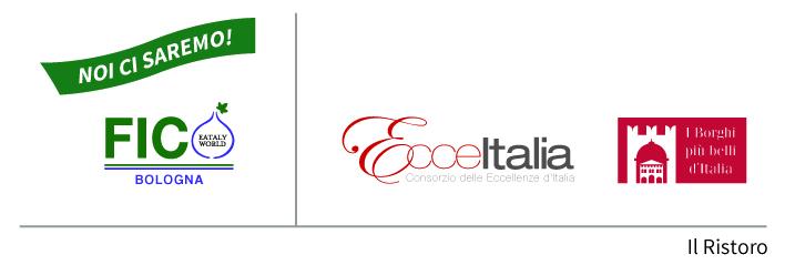 FICO EATALY WORLD - EcceItalia - Borghi - Il Ristoro